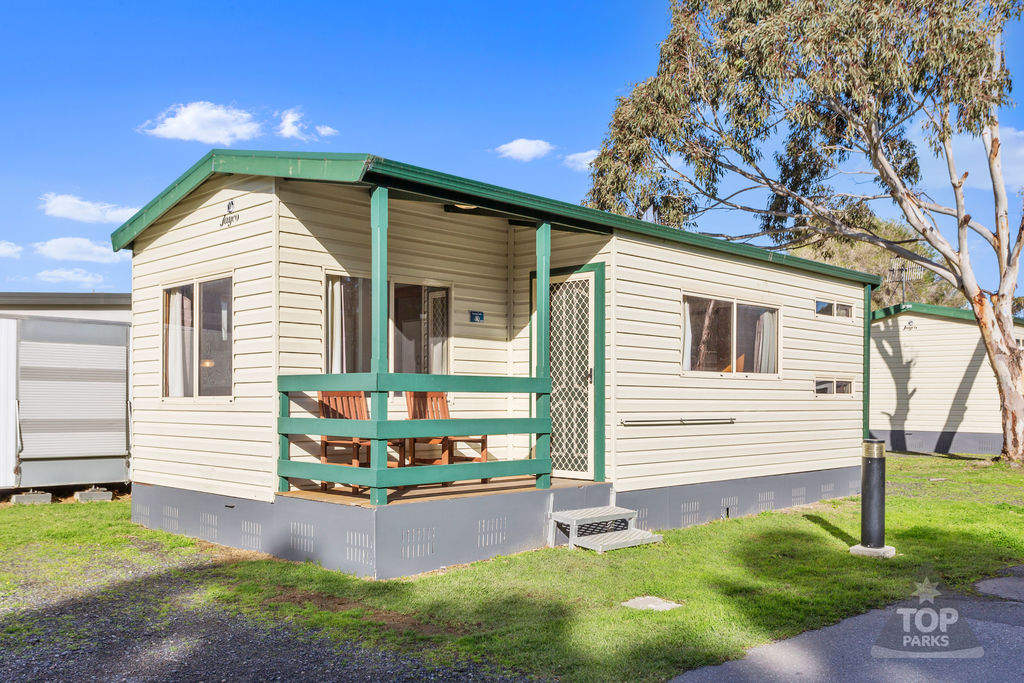 Coorong Cabin