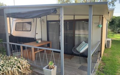 3bc1eec275 Holiday and Permanent Vans For Sale - Victor Harbor Holiday Park