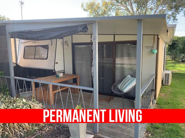 Permanent Van 144 $55 000