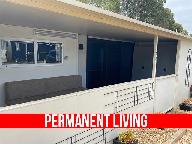 Permanent Site 149 $41 000 WIWO
