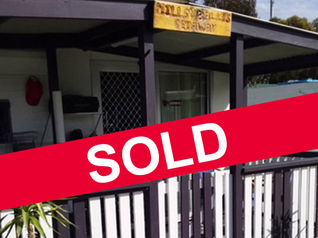 victor harbor holiday park 174-sold