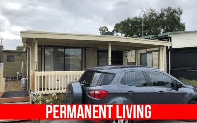 Permanent Site 20 – $60 000 ONO