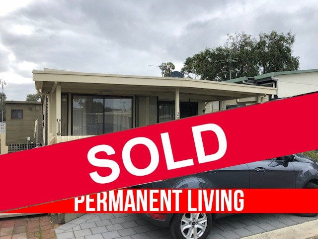 Permanent Site 20 – $60 000 ONO (SOLD)