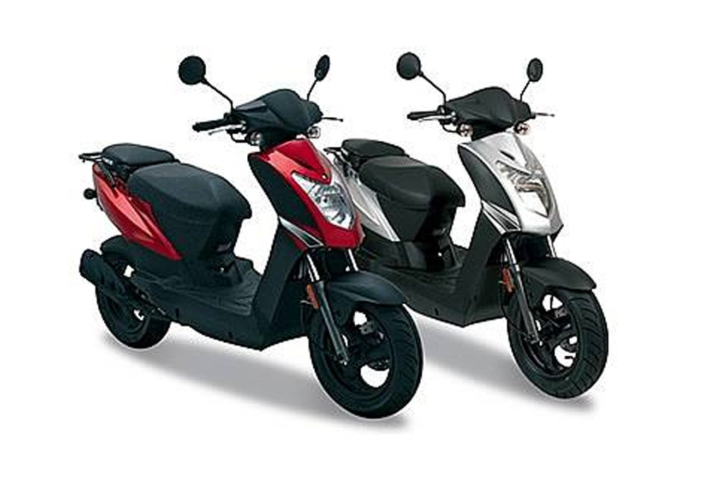 50cc Scooters, Mopeds, Electric Bikes For Hire in Victor