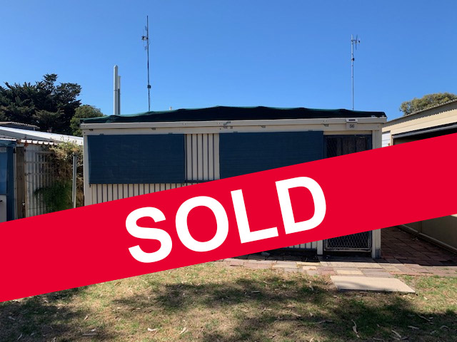 victor harbor holiday park 86 sold