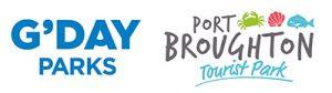 Port Broughton Tourist Park Gday Parks