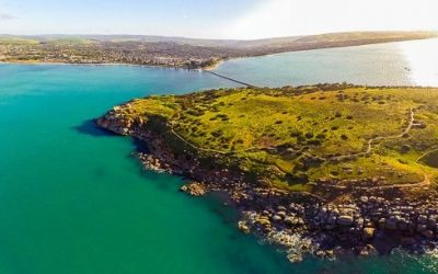Discover The Fleurieu Peninsula