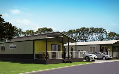 New Cabins Coming in 2019 – Accessible Cabins + Wheelchair Friendly