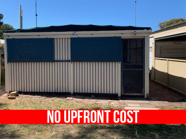 Site 86 – Onsite van with 2 year agreement- NO Upfront cost!