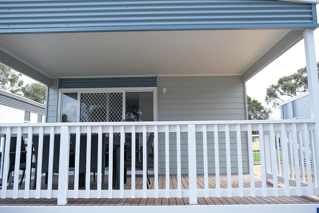 Bluff Cabin - Victor Harbor Accomodation