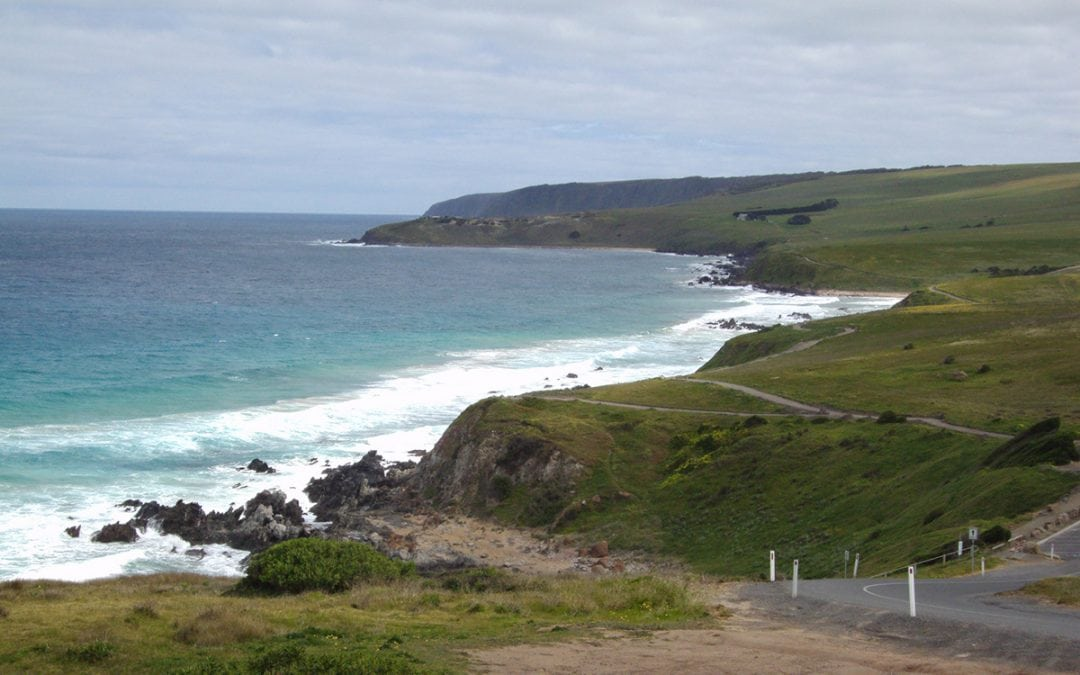 Hiking Trails Near Victor Harbor