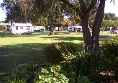 Victor Harbor Holiday Park Sites 1