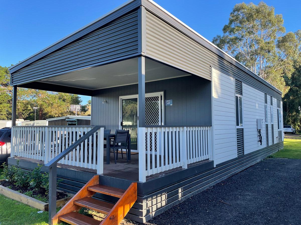 Victor Harbor Inman Cabins (1)