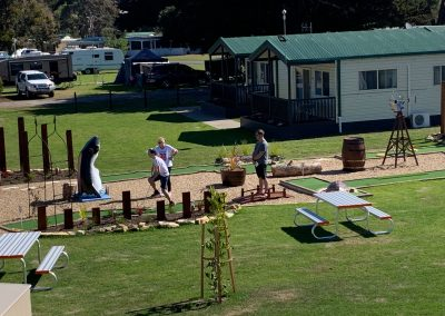 Victor Harbor Mini Golf (1)