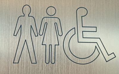 NEW Disabled bathroom for powered/unpowered sites- Early 2020 (Subject to Council approval)