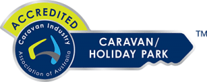 Accredited Caravan / Holiday Park
