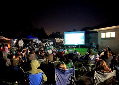 movie night at victor harbor