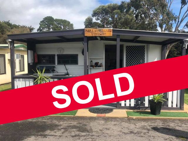 victor harbor holiday park sold 174