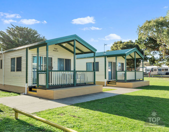 accommodation victor harbor holiday and cabin park