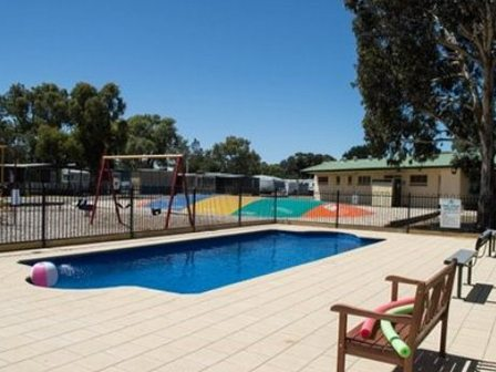 facilities victor harbor holiday park
