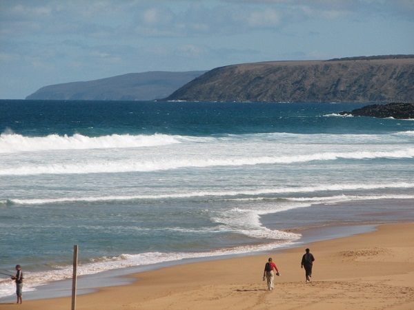 waitpinga beach fleurieu peninsula