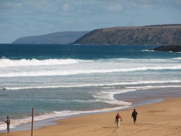 waitpinga beach fleurieu peninsula